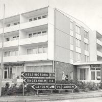 Ork NS00991 - byggnader