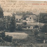 Dalsmöllan från Hallandsvägen-vykort.jpg